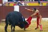 Primera corrida de la Feria Taurina de Lorca