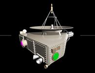 El viaje a Plutón de la New Horizons
